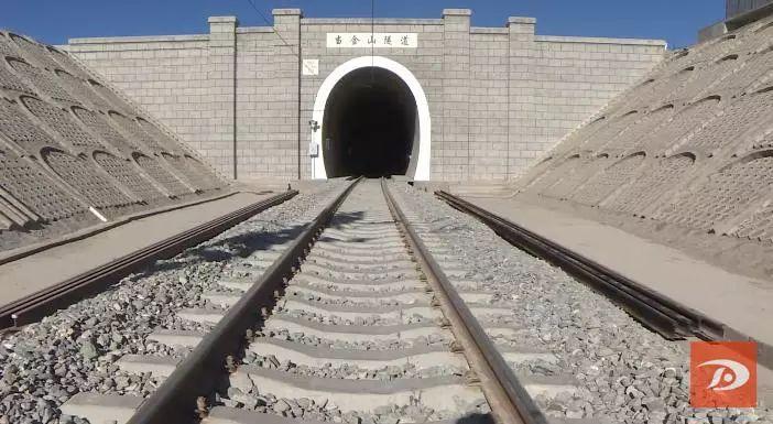 重磅消息! 敦格铁路将于12月16日正式通车