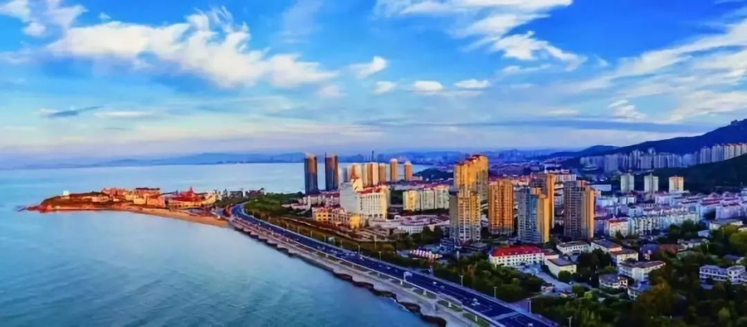 全国第一!烟台荣登2019中国最宜居城市榜首!