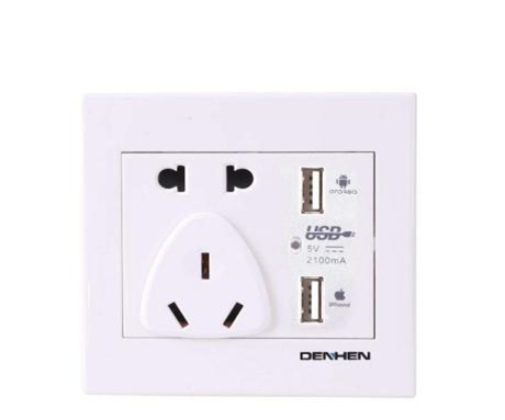 USB插座3C认证的办理方法及技巧插图