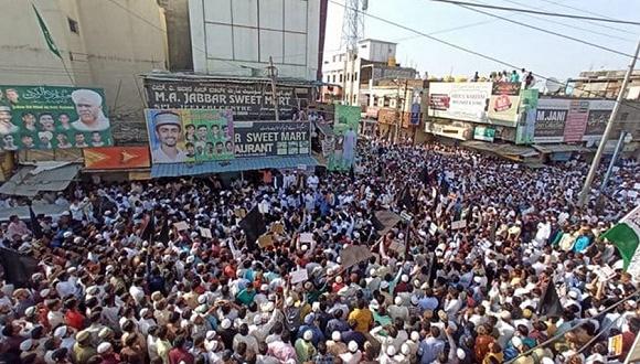 河津相亲588两人丧生、手机断网:印度东北部持