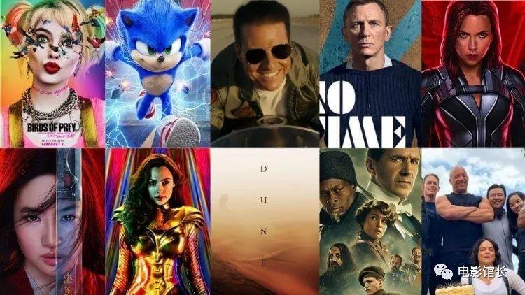 2019年十大电影排行榜_阵容强大 疯狂的外星人 到底有多疯狂