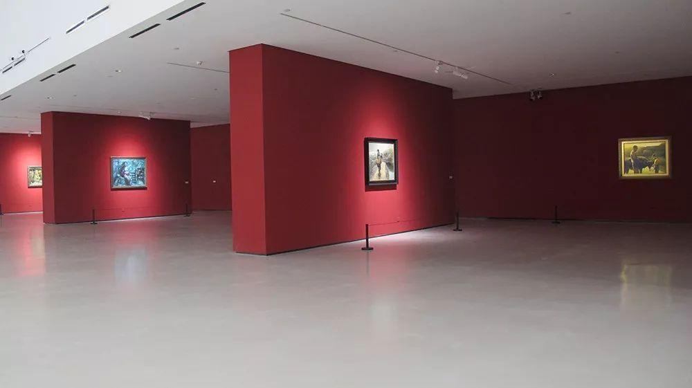 罗中立艺术的历程:一份艺术家关于文化身份的宣言