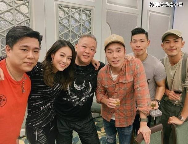 黄心颖返港准备复出,但她很可能将被解约,因为TVB高层已经表态