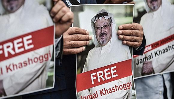 沙特王储是否该为卡舒吉案负责?美国会限期要求情报高官说清楚