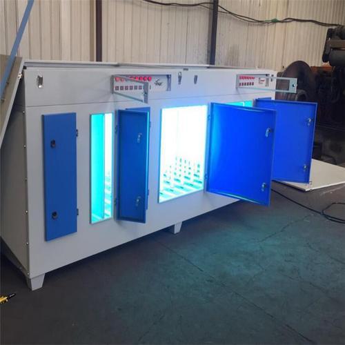 造粒机废气处理设备 光氧废气净化器效果明显
