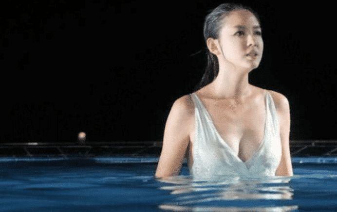 中国第一美女张梓琳,拒绝豪门嫁给爱情插图(2)