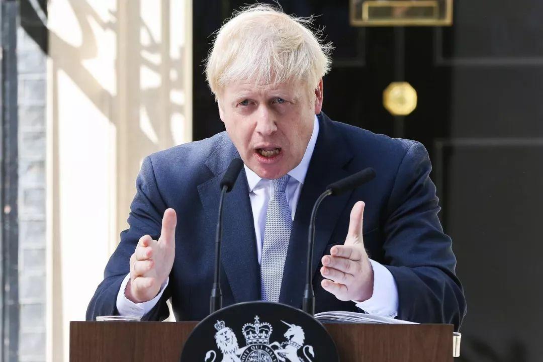 英国大选结果出炉,巴菲特押对宝了!