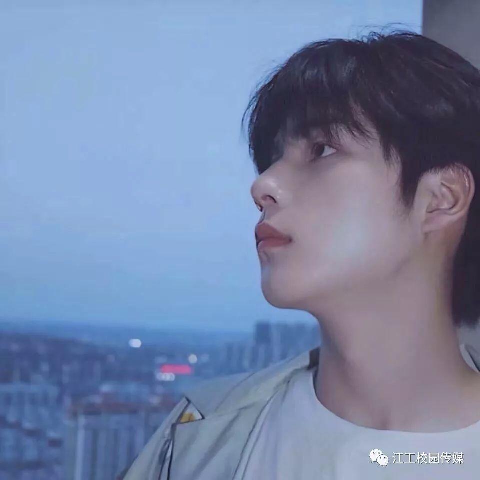 韩国男生头像高清帅气