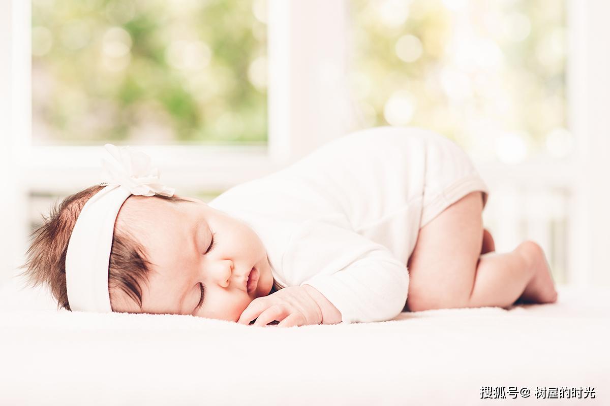 如何让新生儿睡得更安稳?新手爸妈别着急,这些常见问题有答案