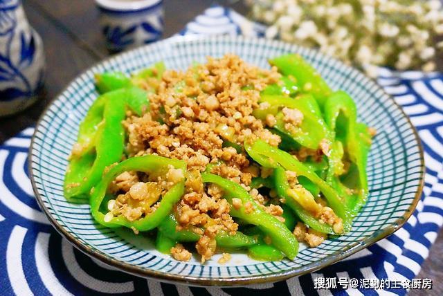 辣椒吃了很多年,第一次这样做,方法简单,香辣下饭,越吃越过瘾
