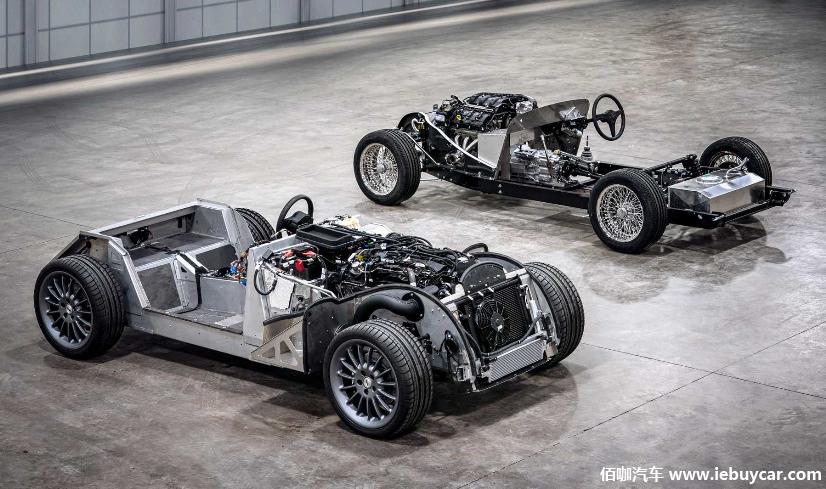 2020年,摩根汽车将基于新的CX一代铝合金平台建造