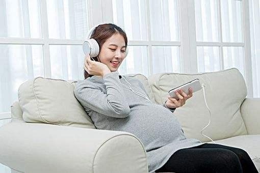 胎教對寶寶的好處有哪些