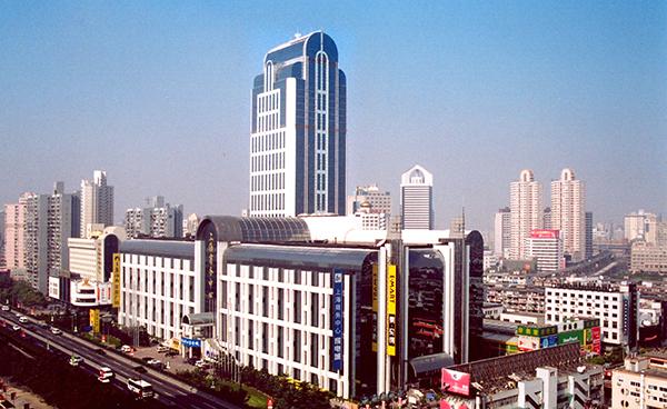 改装重开!曾风靡全市的上海商务中心变社交型体验式购