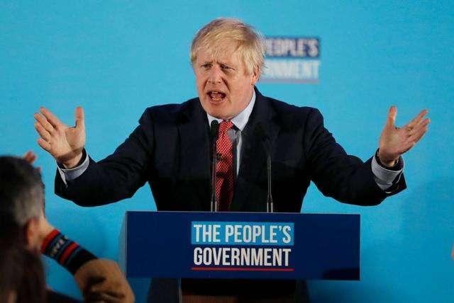 原创英国保守党大胜,脱欧正式倒计时!英国留学与脱不脱欧有关系吗?