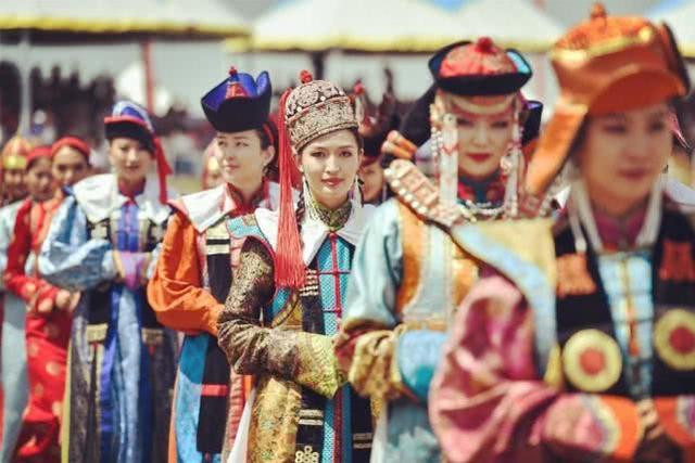 为何内蒙古面积小,人口却很多,蒙古国面积大,人口却很少