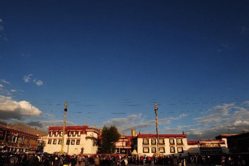 冬天的西藏究竟有什么魅力,为什么大多人都选择冬季进藏
