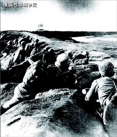 敌后抗战关键是打狗?我军战将奇招迭出,日军被打得不敢出城