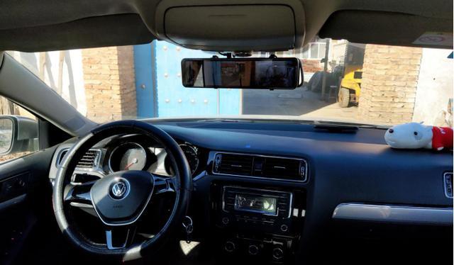 原创语音捕捉,流媒体大屏幕设计,标记E5行车记录仪实测