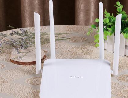 让WiFi起飞:增强无线信号有秘方!