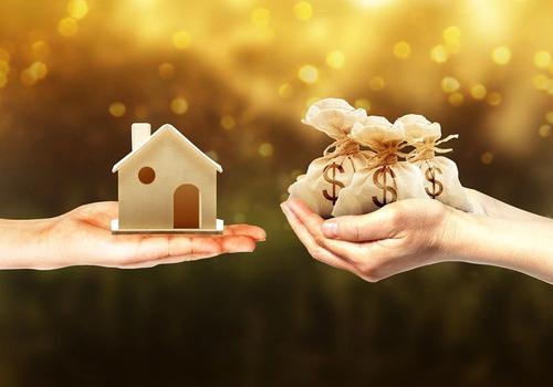 很多人把财富押在房产上,是否有好的结局?