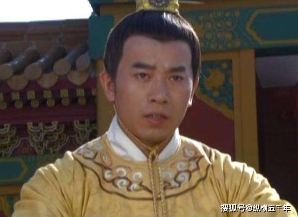 朱元璋最疼爱的儿子:生前没当皇帝,死后待遇超越所有帝王