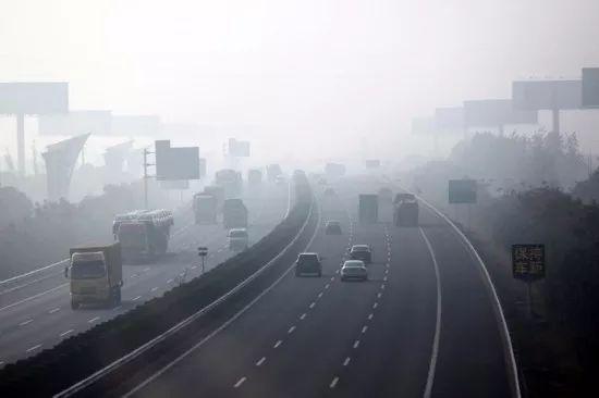 湖南多地持续性中到重度污染,多地发布预警、启动应急预案