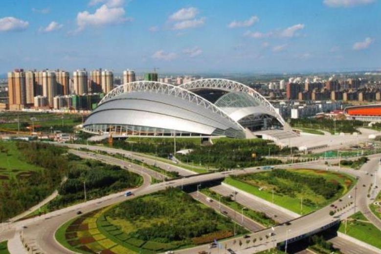 """东北最""""优秀""""的城市,三省唯一的新一线城市,看看是你家乡吗?"""