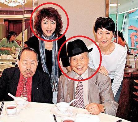 他是米雪、万梓良的干爹,曾输给赌王3亿,如今价值1500亿