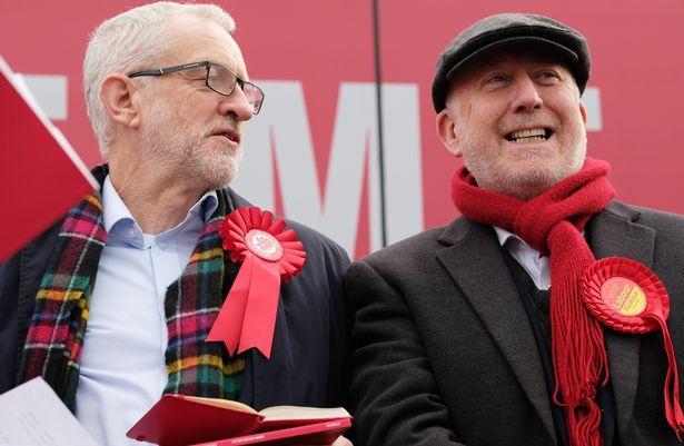 英国工党高官怒评BBC报道:工党败选你们也有责任!