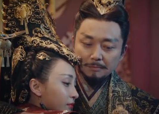 《剑王朝》姚笛演技获好评,丑闻后口碑极差的她,能否借此翻身?