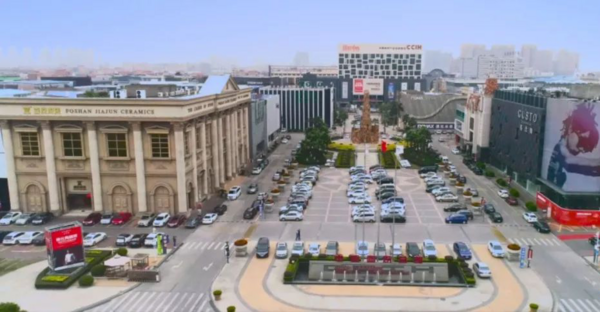 南庄城区焕新加快!新增2所学校、明年建大型公交站接驳2号线