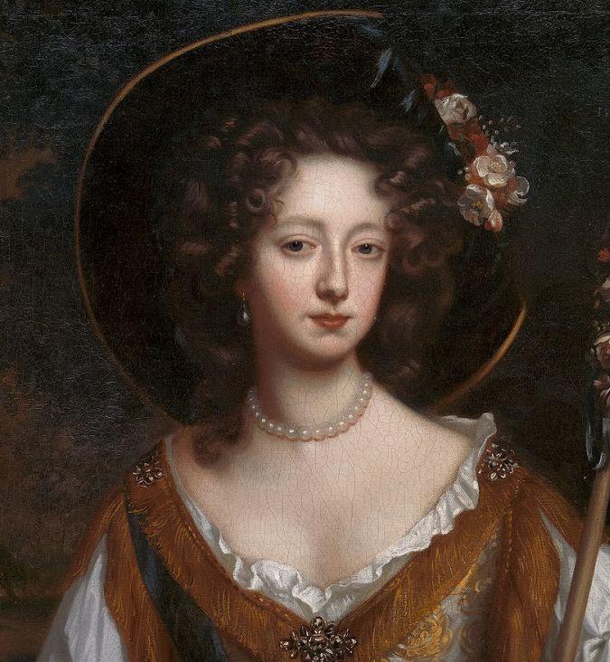 荷兰肖像画家威廉·威辛人物油画作品赏析