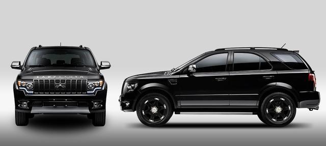 原厂新车快速评测年终盘点:2019年你没听说过的SUV车型