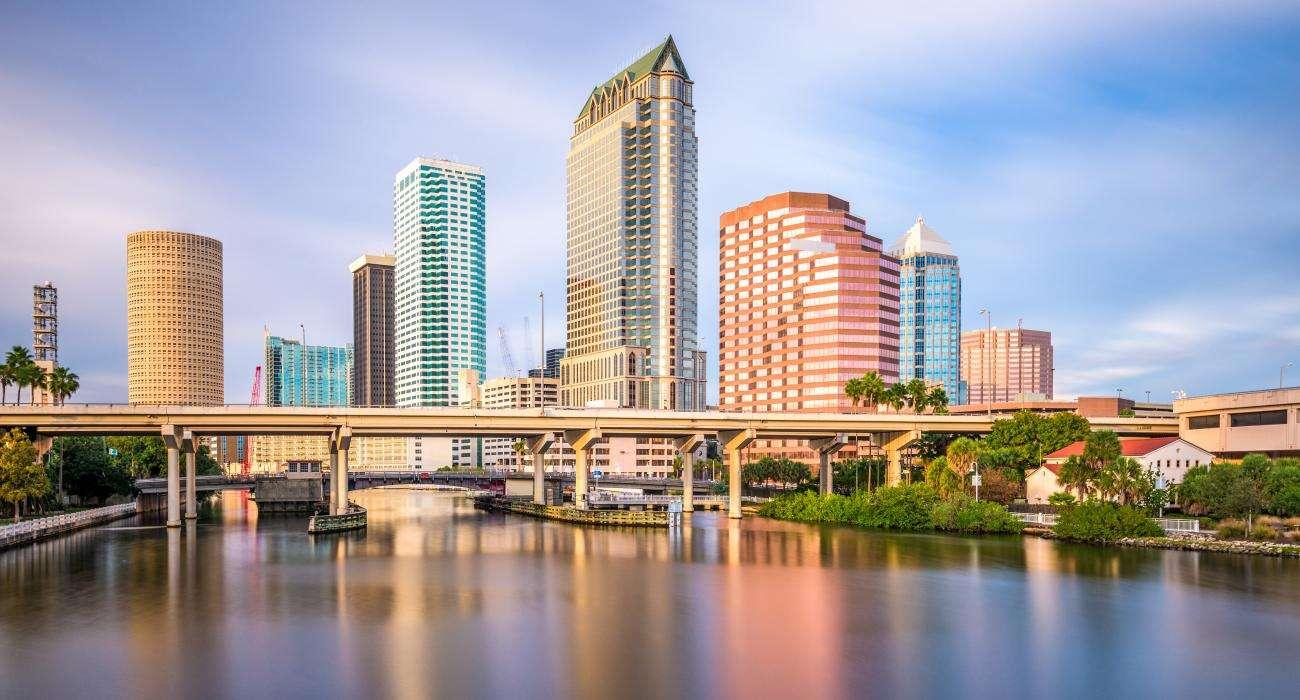 商业投资 最适合外籍劳工安居乐业的7个美国城市
