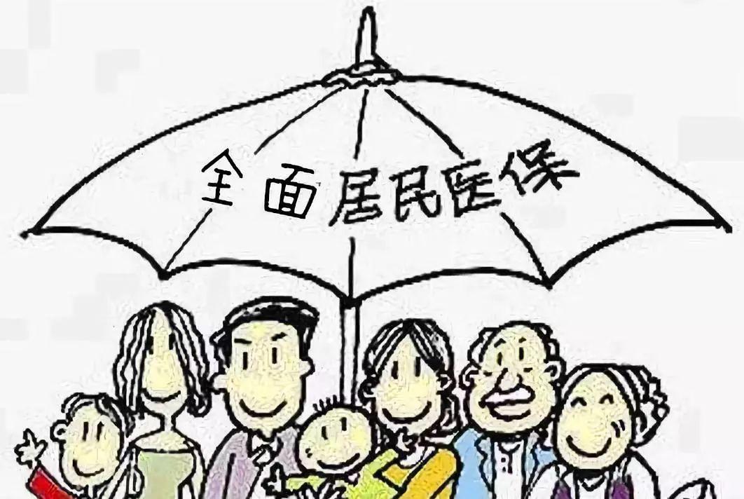 <b>武清有医保卡的注意,包括城区和村里,有重要变化!</b>