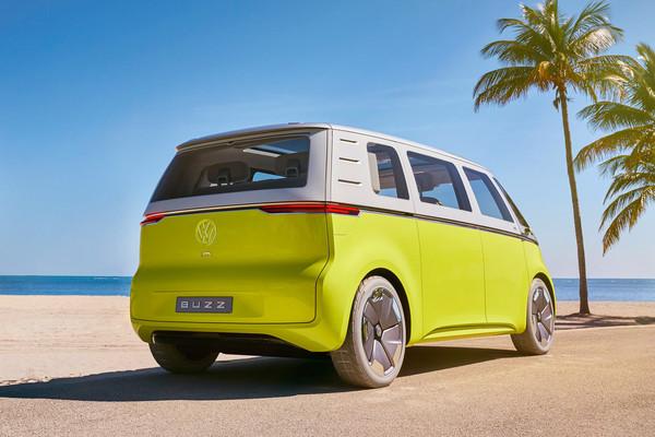 大众将在卡塔尔推出自动驾驶载人服务 2022年投放