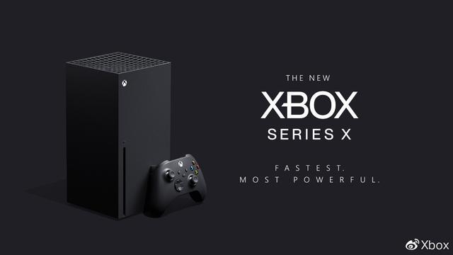 xiao77bbs绕晕了 网友吐槽Xbox Series X的命名