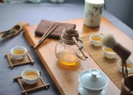 不喝茶,那会是您天大的损失