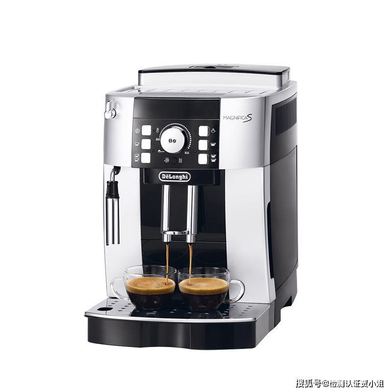 咖啡机质检报告GB4706标准测试时间