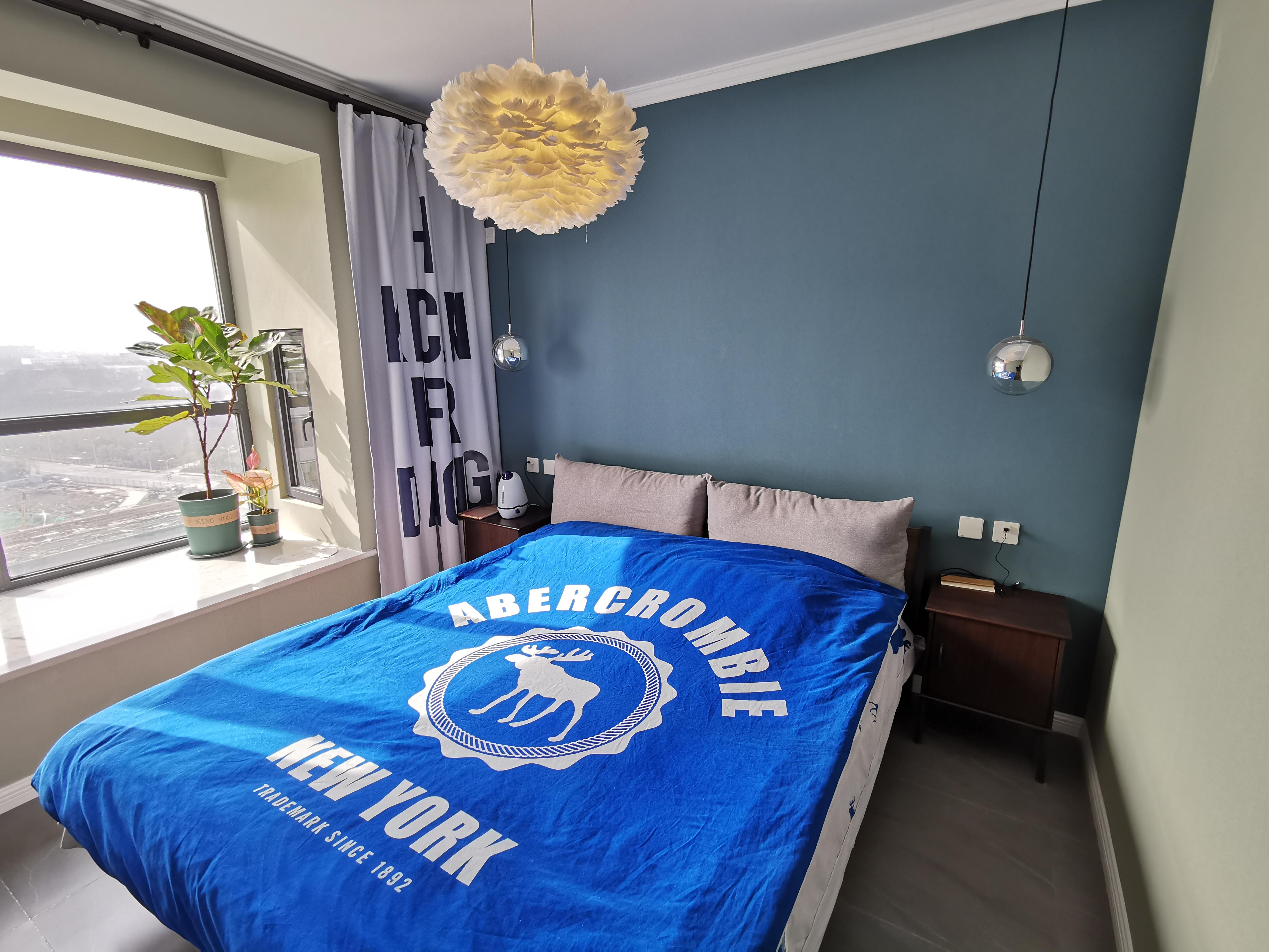 卧室、客厅、厨房、阳台选怎样的灯具最合适,你知道吗?