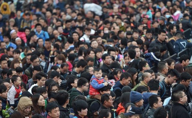 中国人口增长_澳zf发布《2019维州未来报告》预测人口增长情况