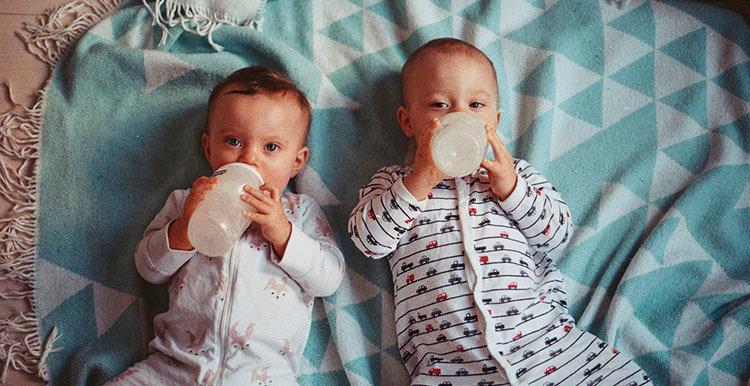 关于母乳喂养,你应该知道一些小知识!