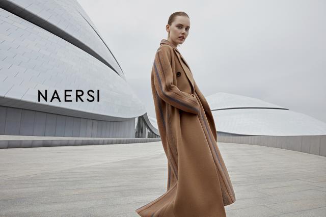 赢家时尚 NAERSI和Koradior荣获国家级年度大奖