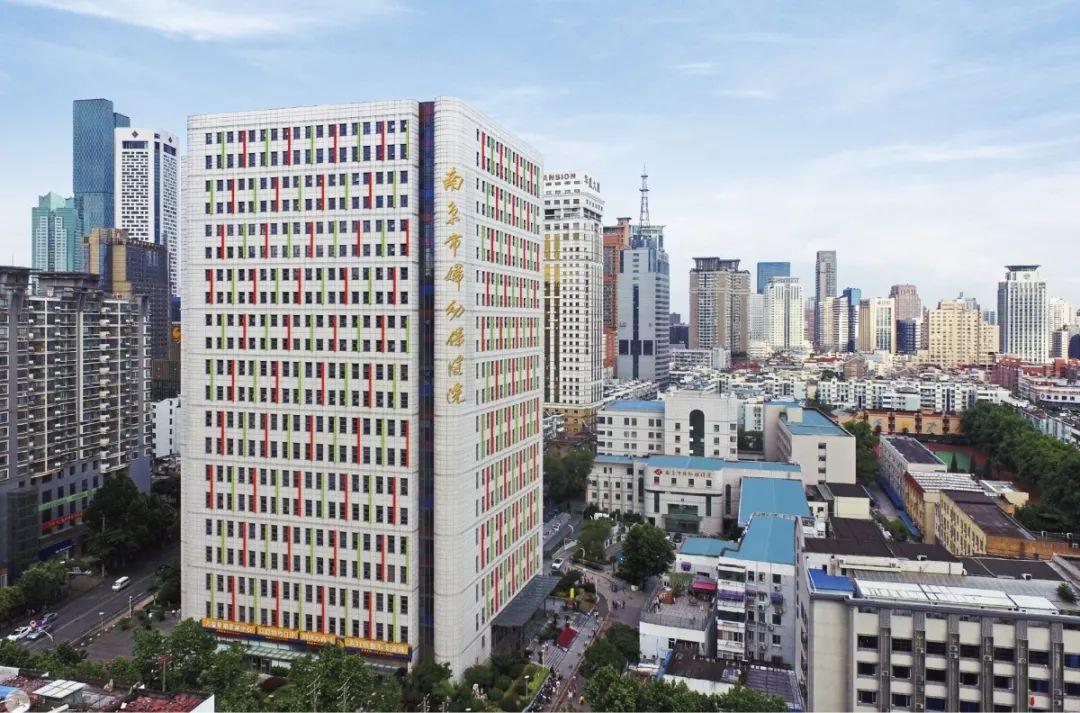 预计2022年建成!南京市妇幼保健院丁家庄院区今日启动