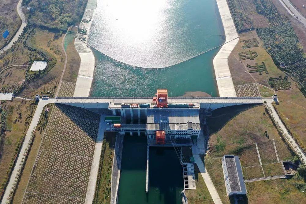 南水北调东中线工程全面通水五周年:超级工程背后的创新密码