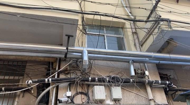 愁!20年了,安全用电成山大南路11号院44户居民的愁心事!
