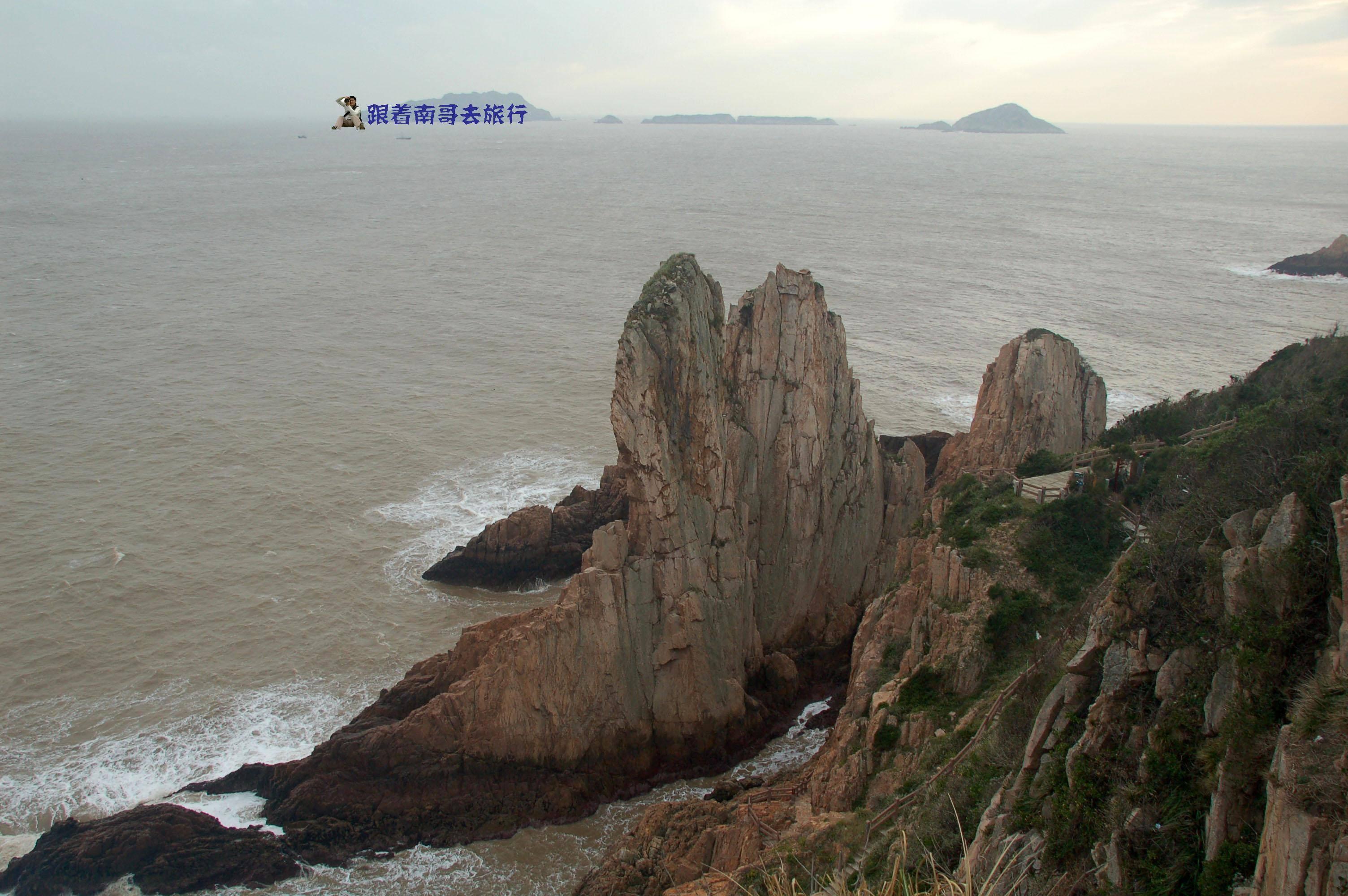 浙江大陈岛所有景区免费,最著名景点经常被误认为和一场海战有关