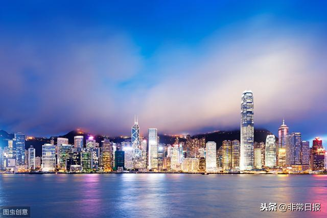 2019全球城市竞争力排行榜名单,深圳闯入榜单前十名