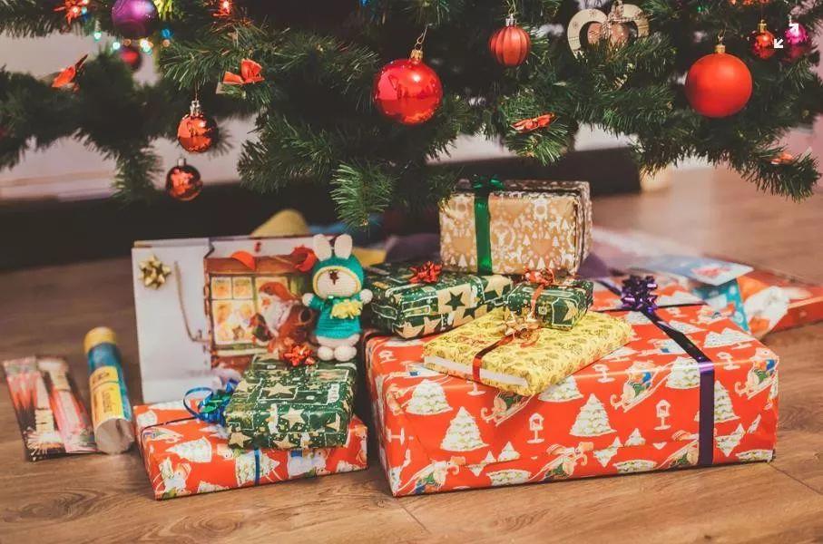 融创·蓝天壹号 | 圣诞嗨购 巅峰盛会