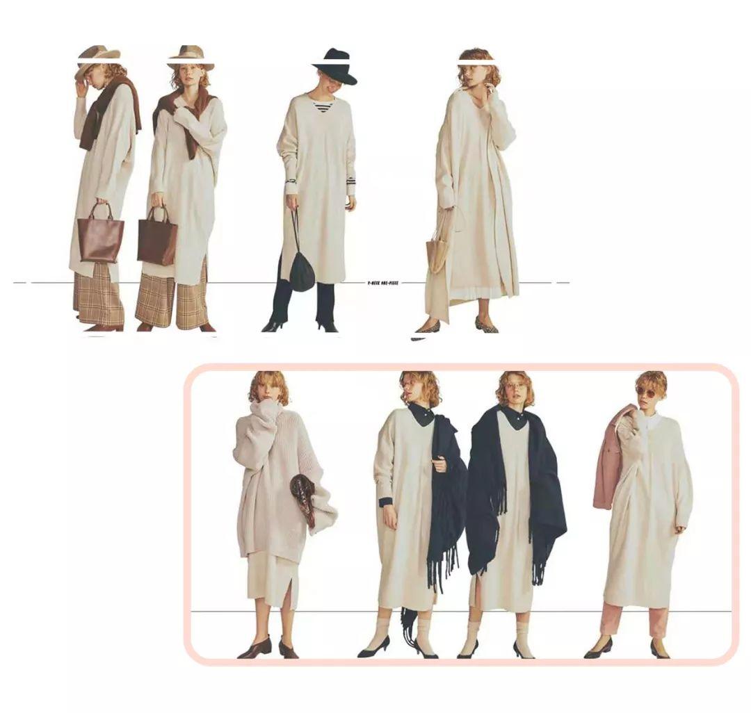 穿衣搭配:这16条裙子冬天必入!谁穿谁美炸!穿上它我才知道自己身材那么好!
